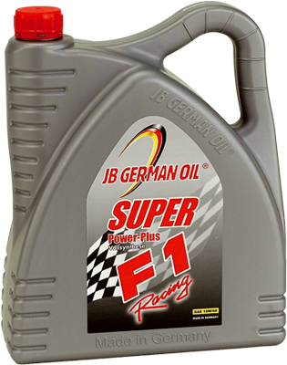 Моторное масло JB German Oil из Германии